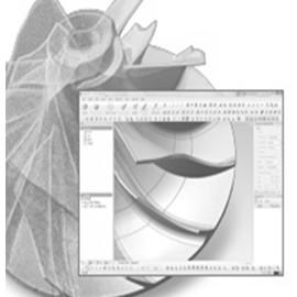 3D CAD modell
